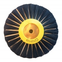 Rhino Lathe Brush