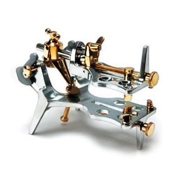 Galetti - Fixed Plane Articulator