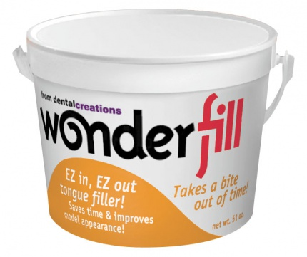 Wonderfill Tongue & Void Filler