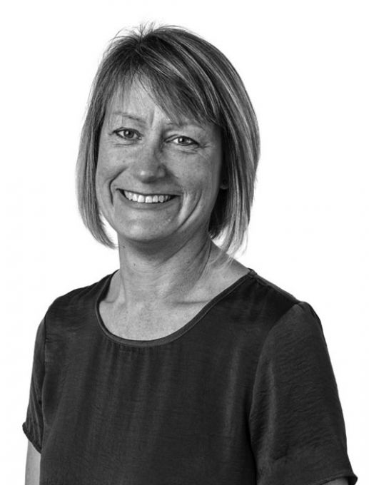 Nicky Thompson - Sales and Marketing Manager